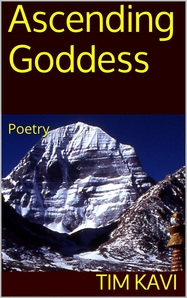 goddess poems love